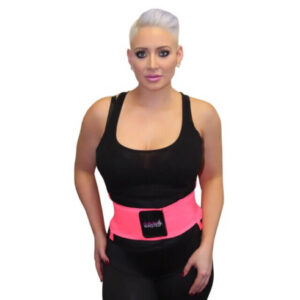 Fitness Waist Shaper Belt