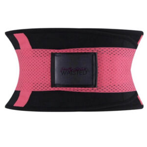Fitness Waist Shaper Belt1