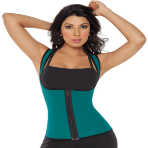 Thermal Neoprene Waist Trainer Vest